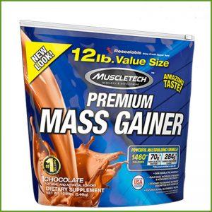 Premium Mass Gainer 544kg