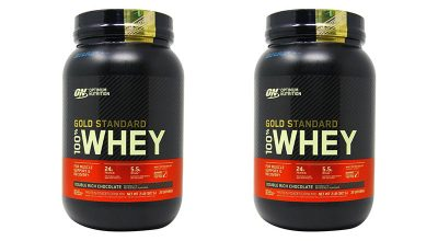 Whey Gold Standard – ON