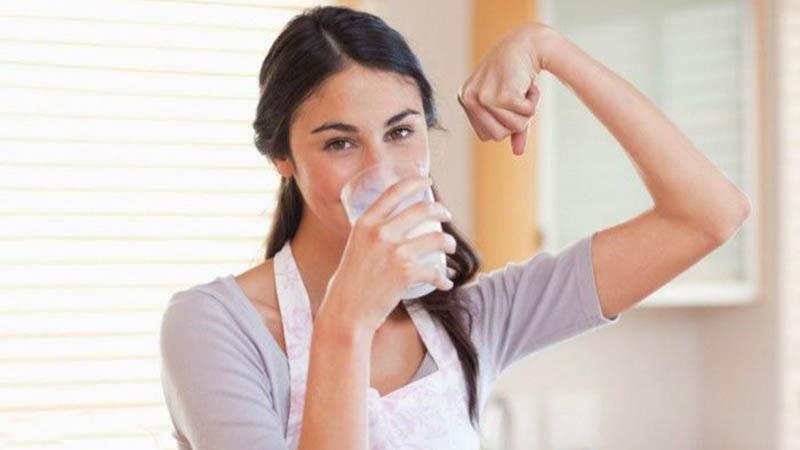 Người gầy có nên uống sữa tăng cân không?