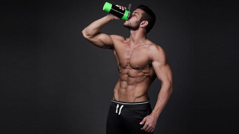Nuôi dưỡng cơ bắp
